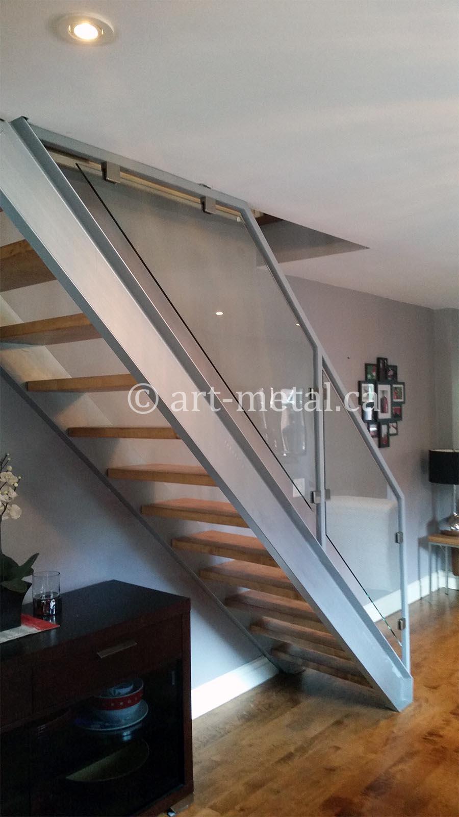 glass balustrade installation instructions