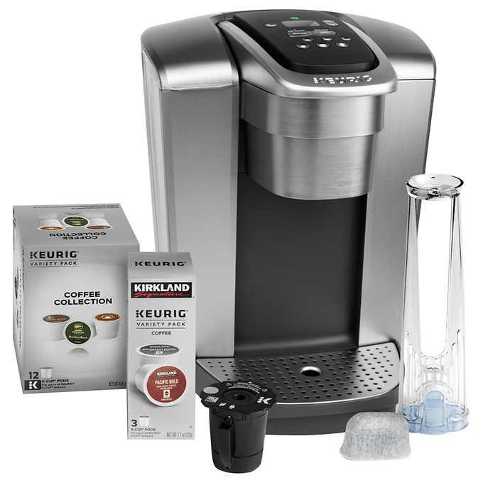 keurig k cup reusable coffee filter instructions