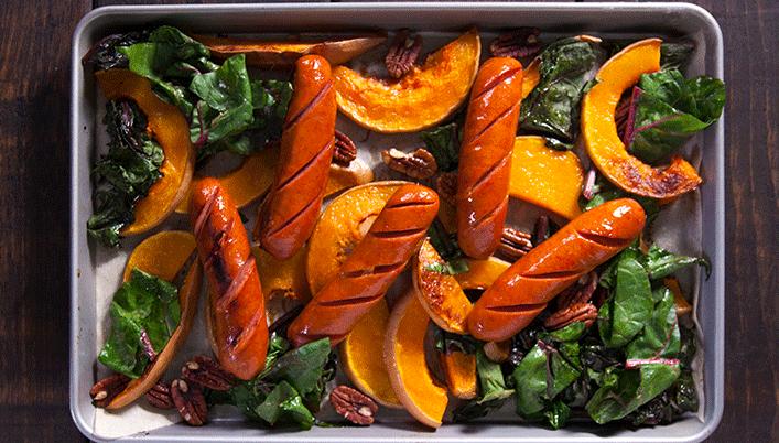 schneiders oktoberfest sausage cooking instructions