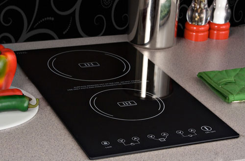 induction coffee maker instructions
