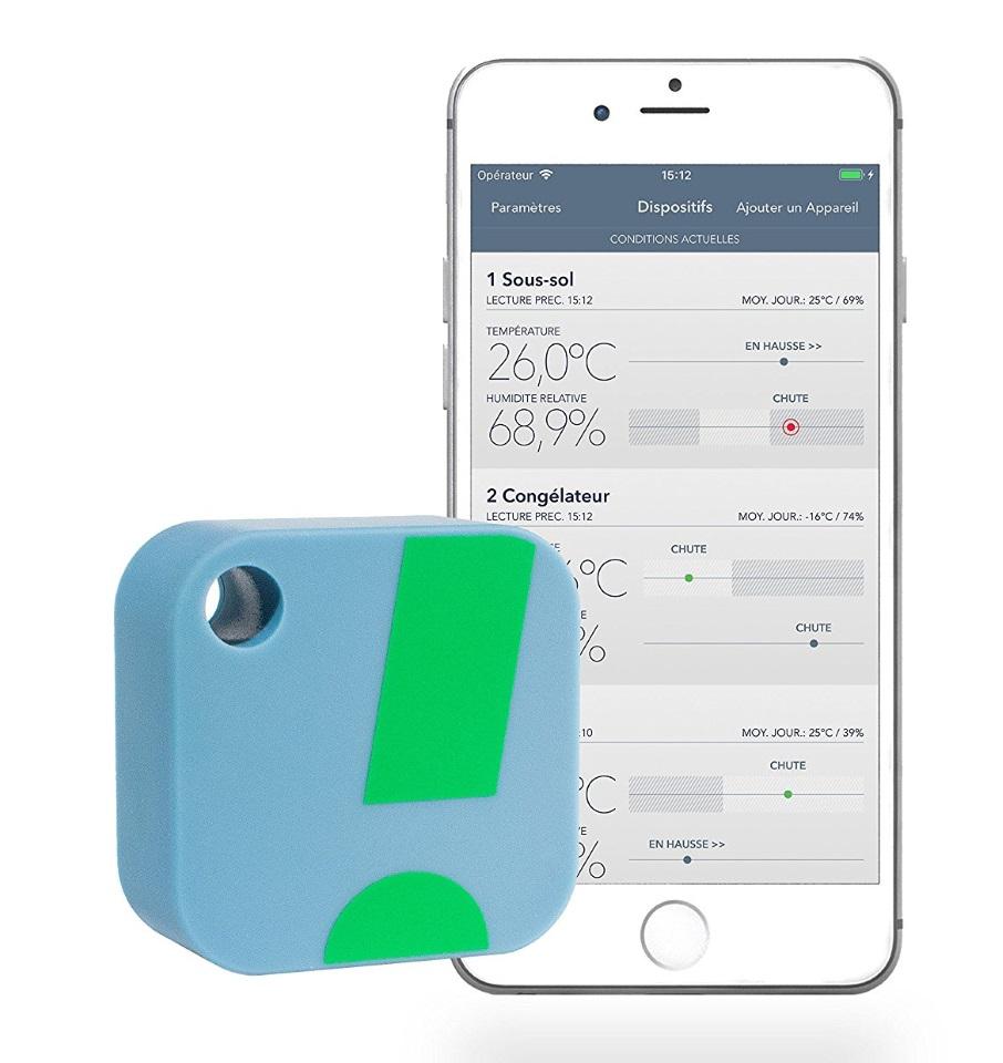 xikar digital hygrometer calibration instructions