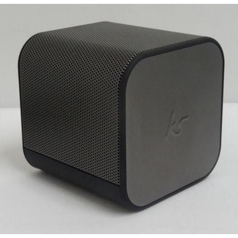 boom cube speaker instructions