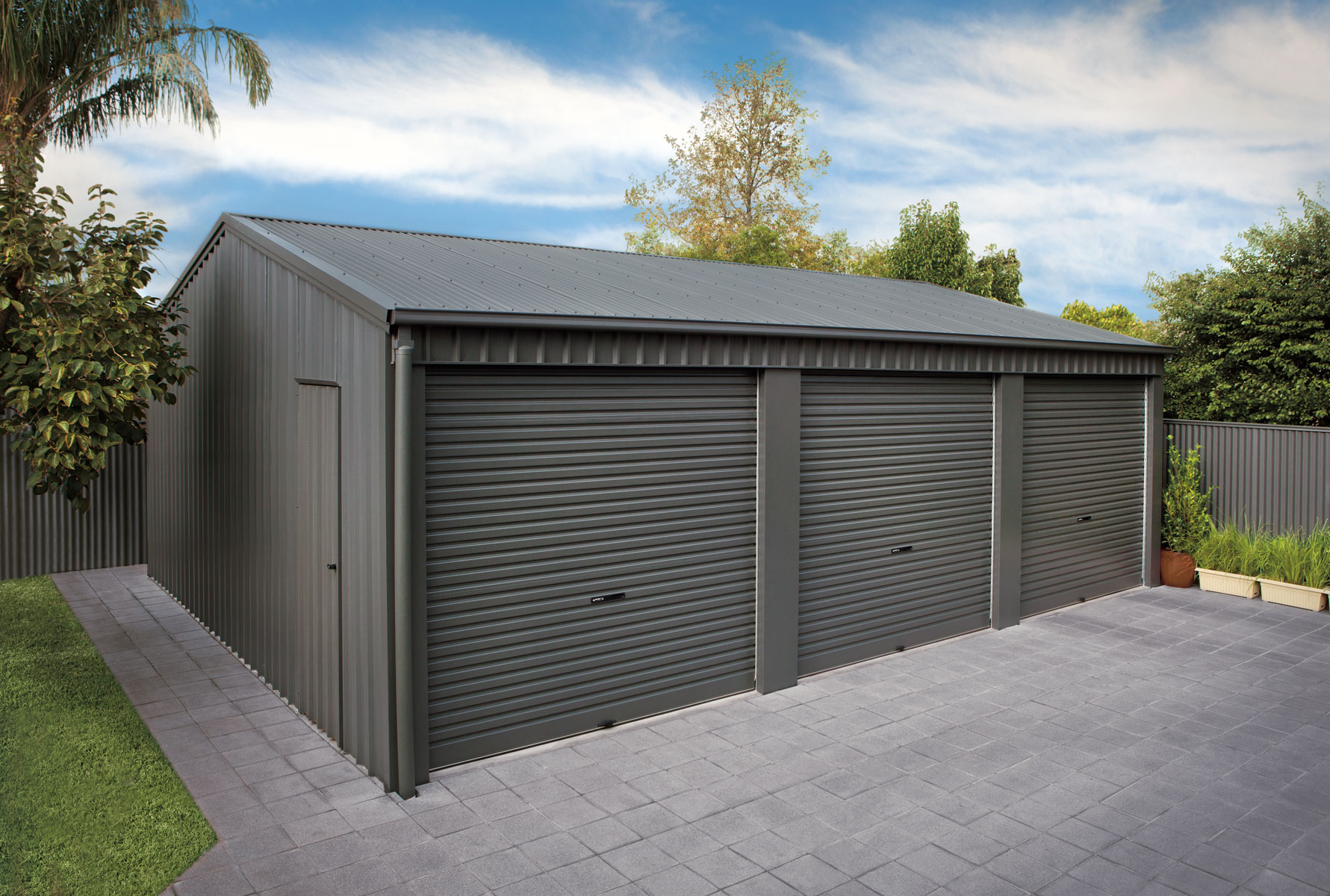 stratco garden shed installation instructions