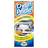 oven brite oven cleaning kit instructions