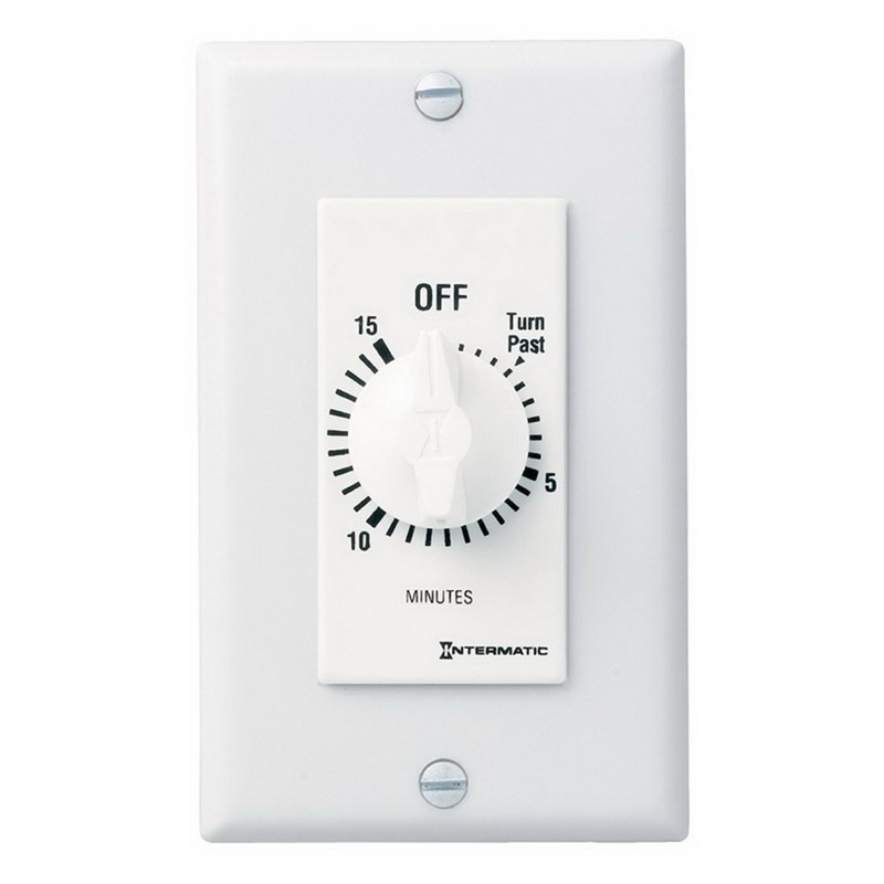 intermatic timer switch instructions