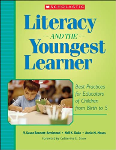 best practices in literacy instruction shanahan