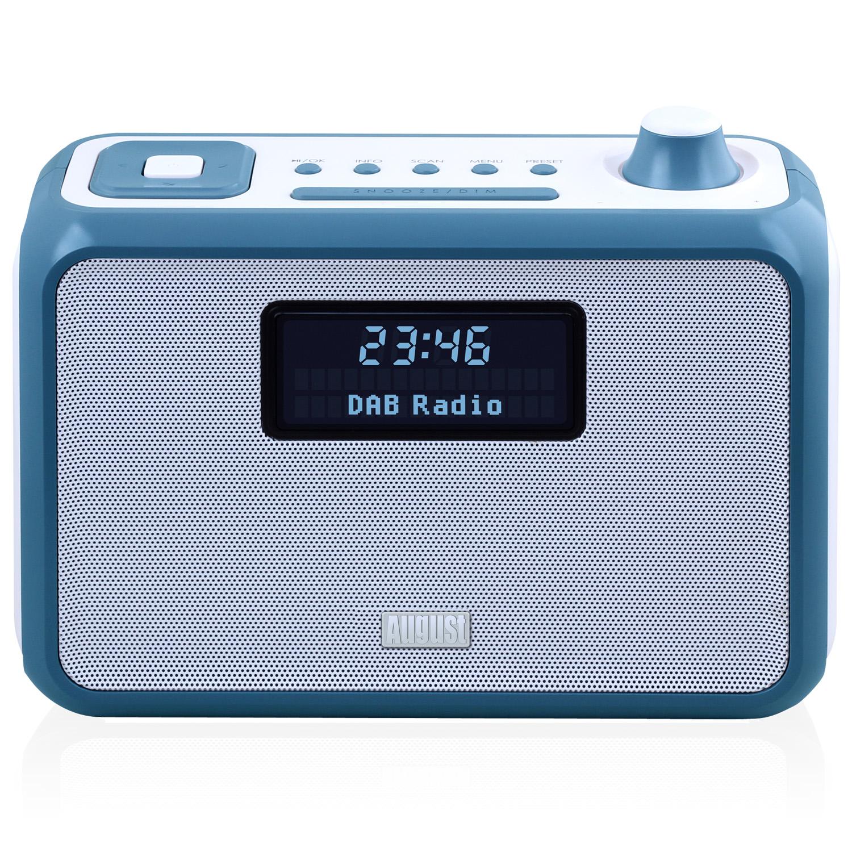 sainsburys led digital alarm clock radio instructions