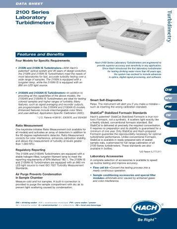 hach 2100p turbidimeter instruction manual