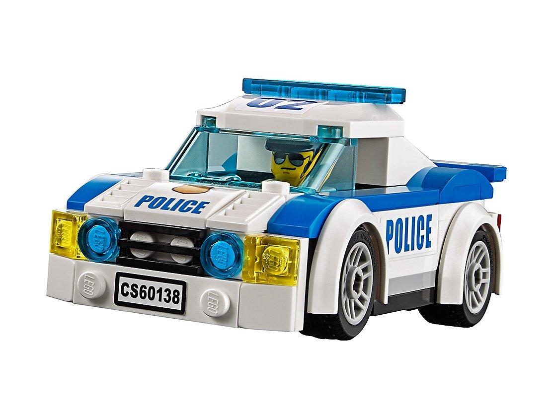 lego city instructions 60138