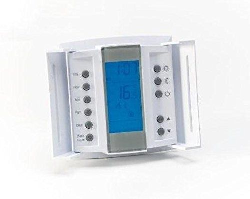 prowarm underfloor heating thermostat instructions