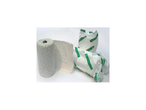 plaster of paris bandage instructions