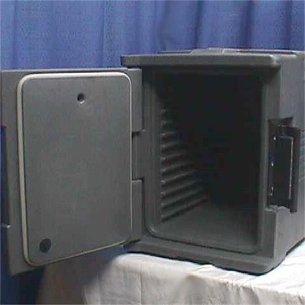 cambro hot box instructions