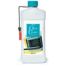 k2r oven cleaner gel instructions
