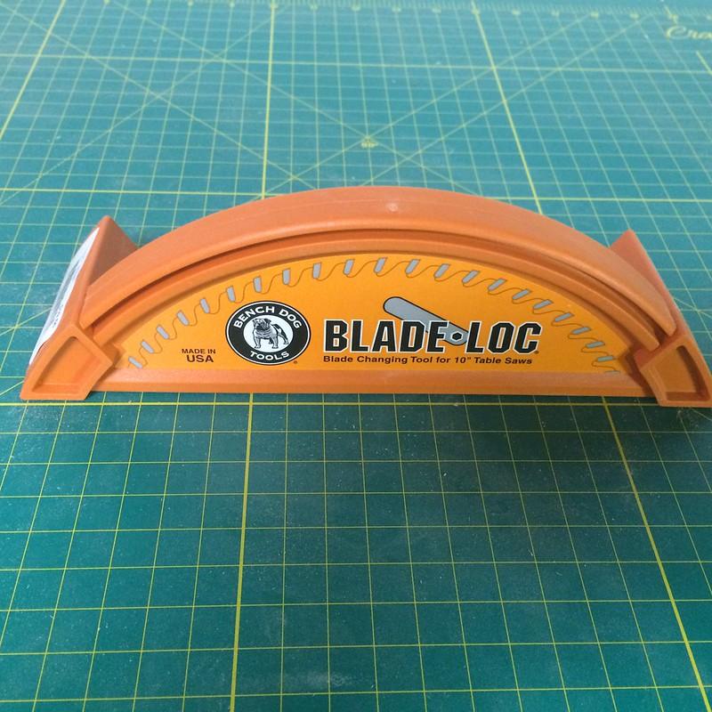 craftsman adjustable dado blade instructions
