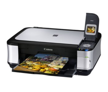 how to install canon 3560 wireless inkjet printer instructions