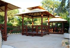 patio gazebo jamie durie instructions