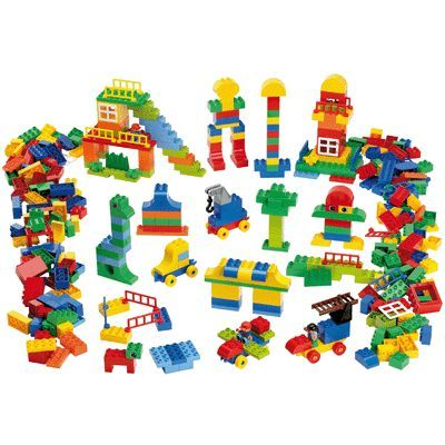 lego duplo 10557 instructions