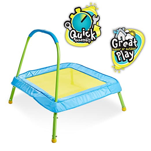 jumpmaster trampoline assembly instructions