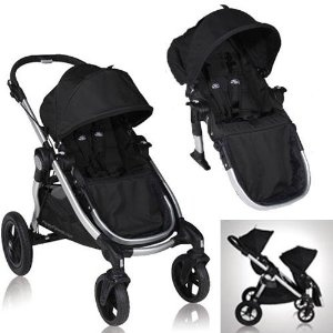 baby jogger city select canopy instructions
