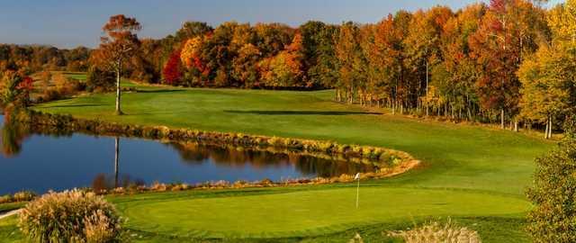 golf instruction princeton nj