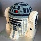 r2d2 cake pan instructions