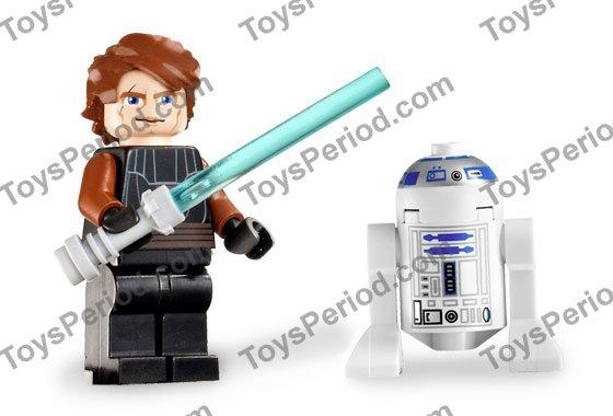 lego star wars set 9498 instructions