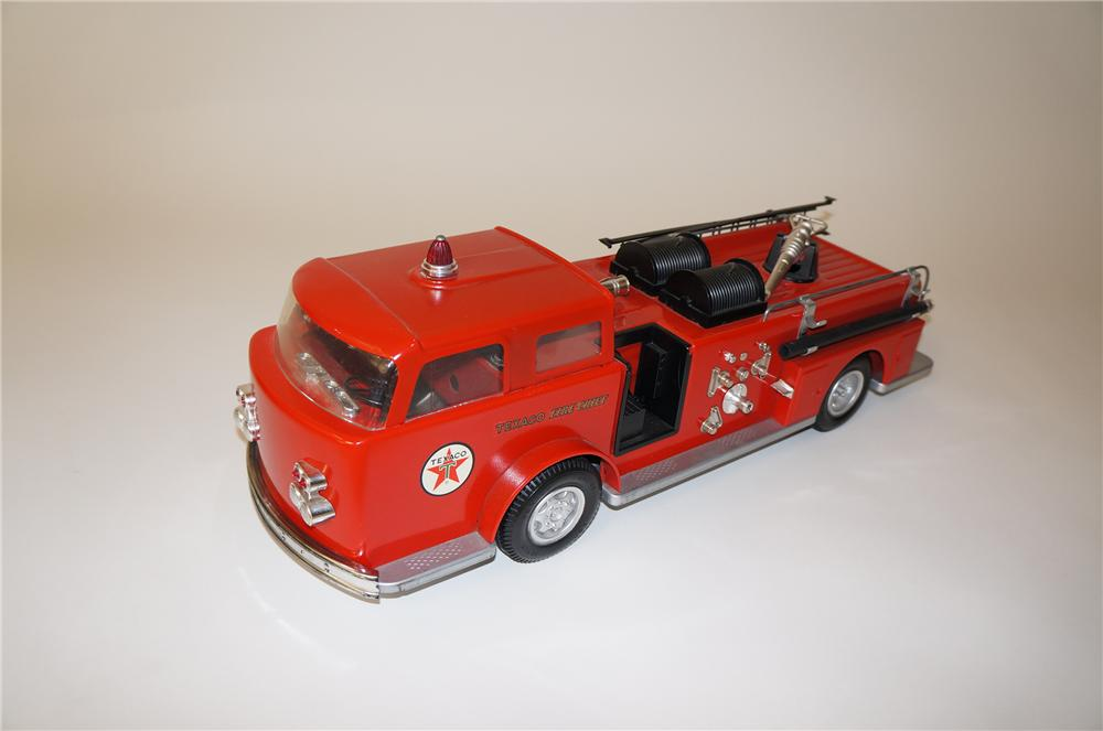 instructions fire truck toy shoots water