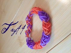 rubber band loom patterns instructions pdf