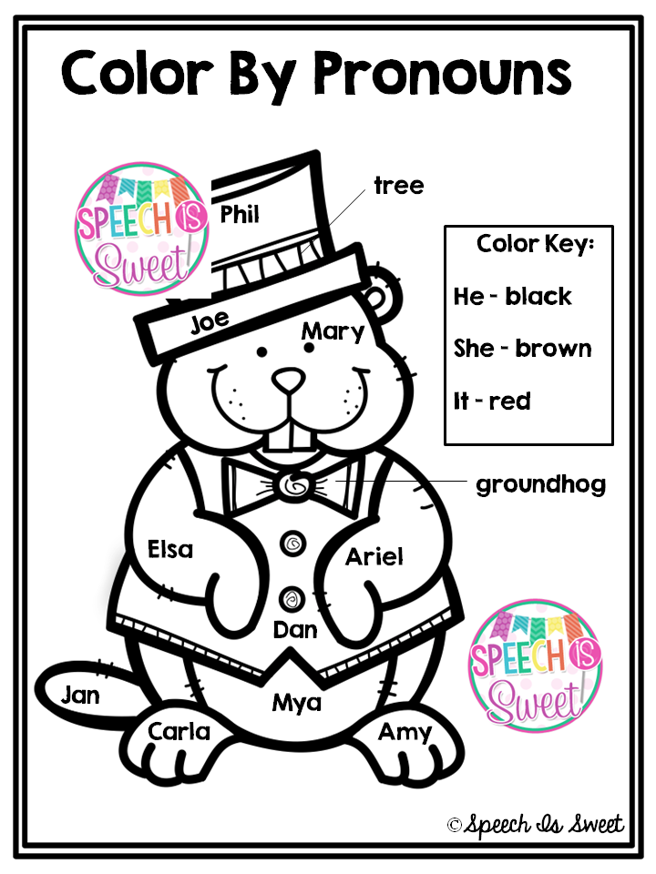 coloring pages following teachers instruction
