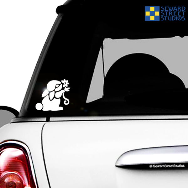 vinyl decal dry application instructions