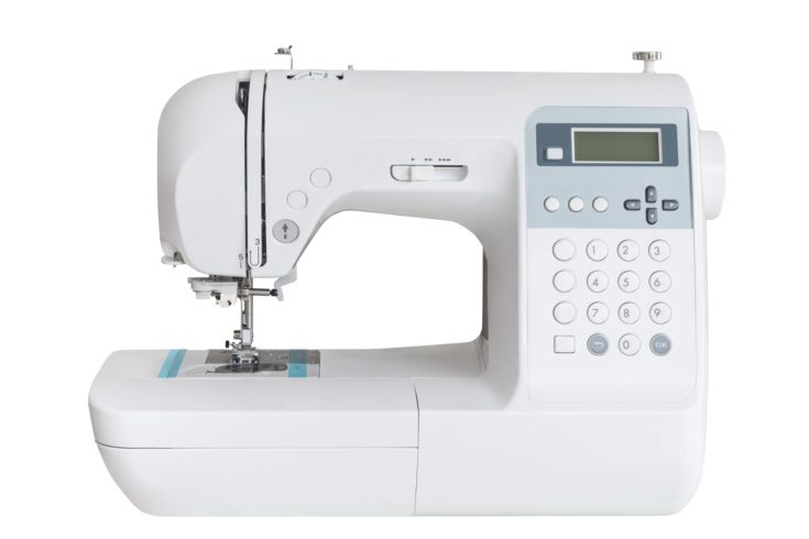 cool maker sewing machine instructions