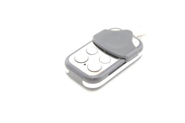b & d roller door remote instructions