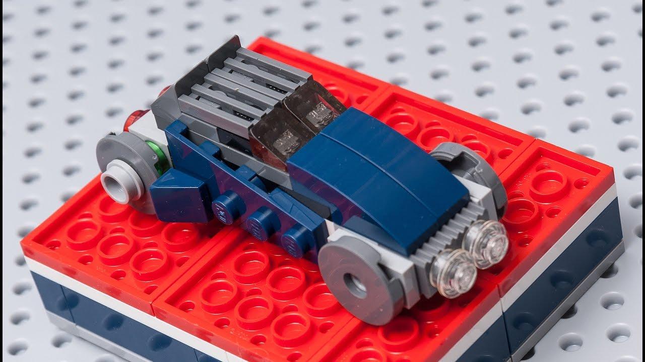 lego creator instructions 31045