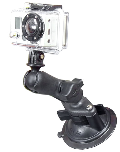 gopro 3 way grip instructions