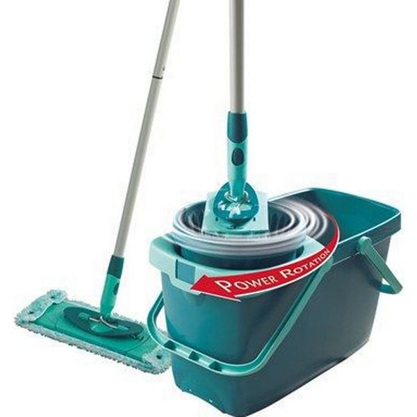 vileda ultramax easy twist mop instructions