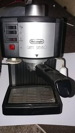 delonghi coffee maker icona instructions