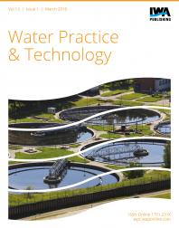 urban water journal instructions for authors