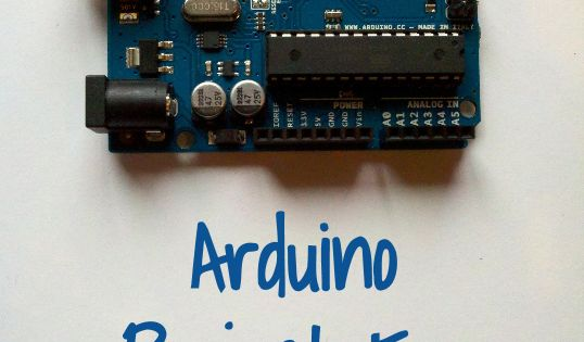 arduino projects for beginners instructables
