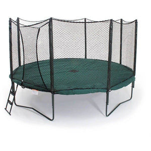 bazoongi trampoline assembly instructions