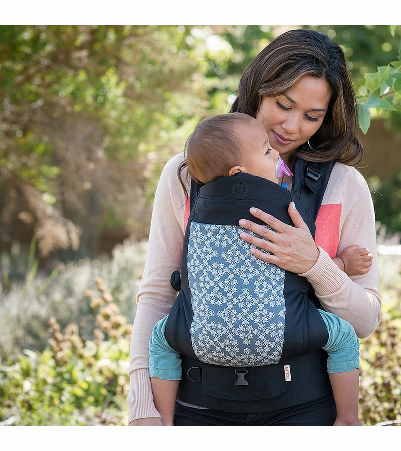 beco soleil baby carrier instructions