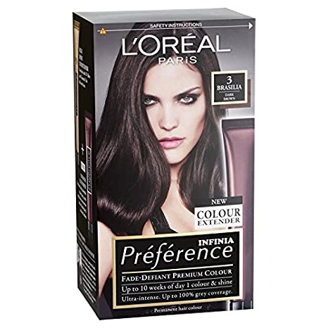instruction color extender loreal