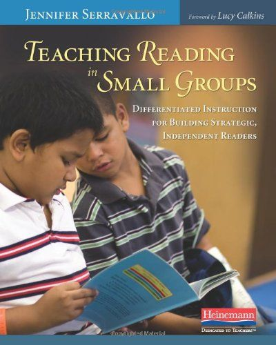 books for reading instruction