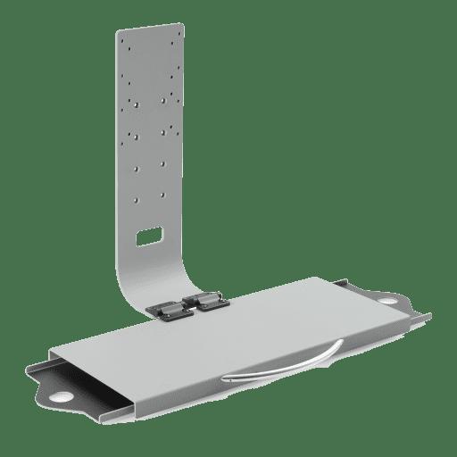 bounty flat fold high chair instructions