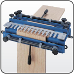 peachtree dovetail jig instructions