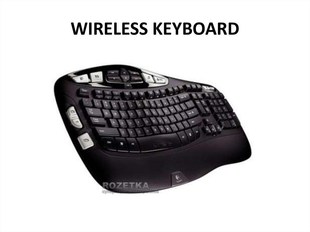 onn wireless keyboard instructions