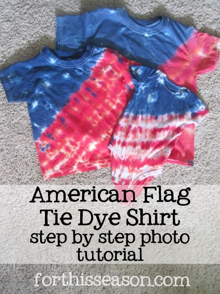 awesome tie dye instructions
