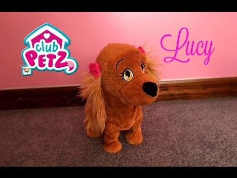 club petz lola instructions