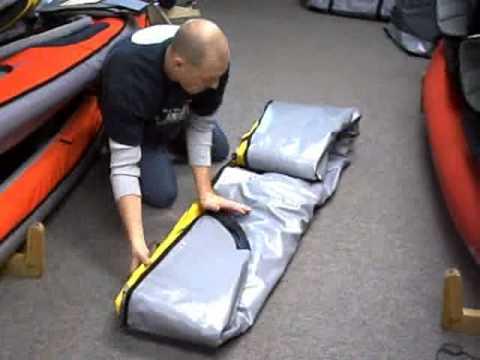 advanced elements inflatable kayak instructions