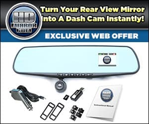 dash cam mirror instructions in chinese