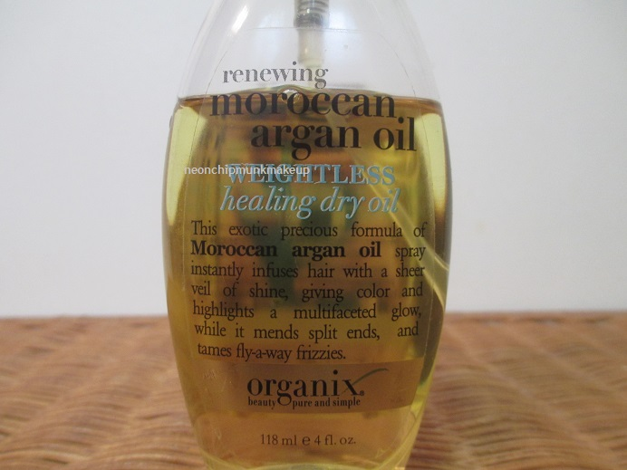 argan oil of morocco intense moisturizing treatment instructions